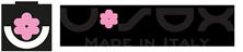 U-SOX Logo